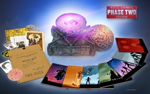 mcu-phase-2-box-set
