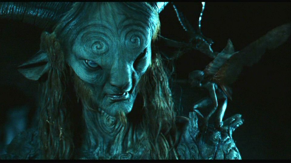 Pan's Labyrinth: Guillermo del Toro Movies Review | Collider