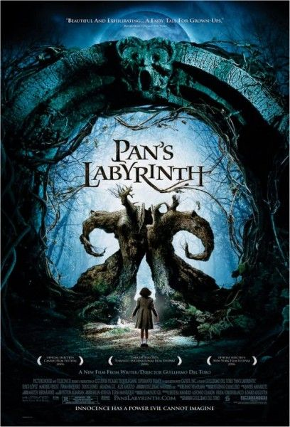 an analysis of pans labyrinth a movie by guillermo del toro Into the depths of franco's spain: pan's labyrinth (el laberinto del fauno) a film by guillermo del toro by paul bond 11 january 2007.