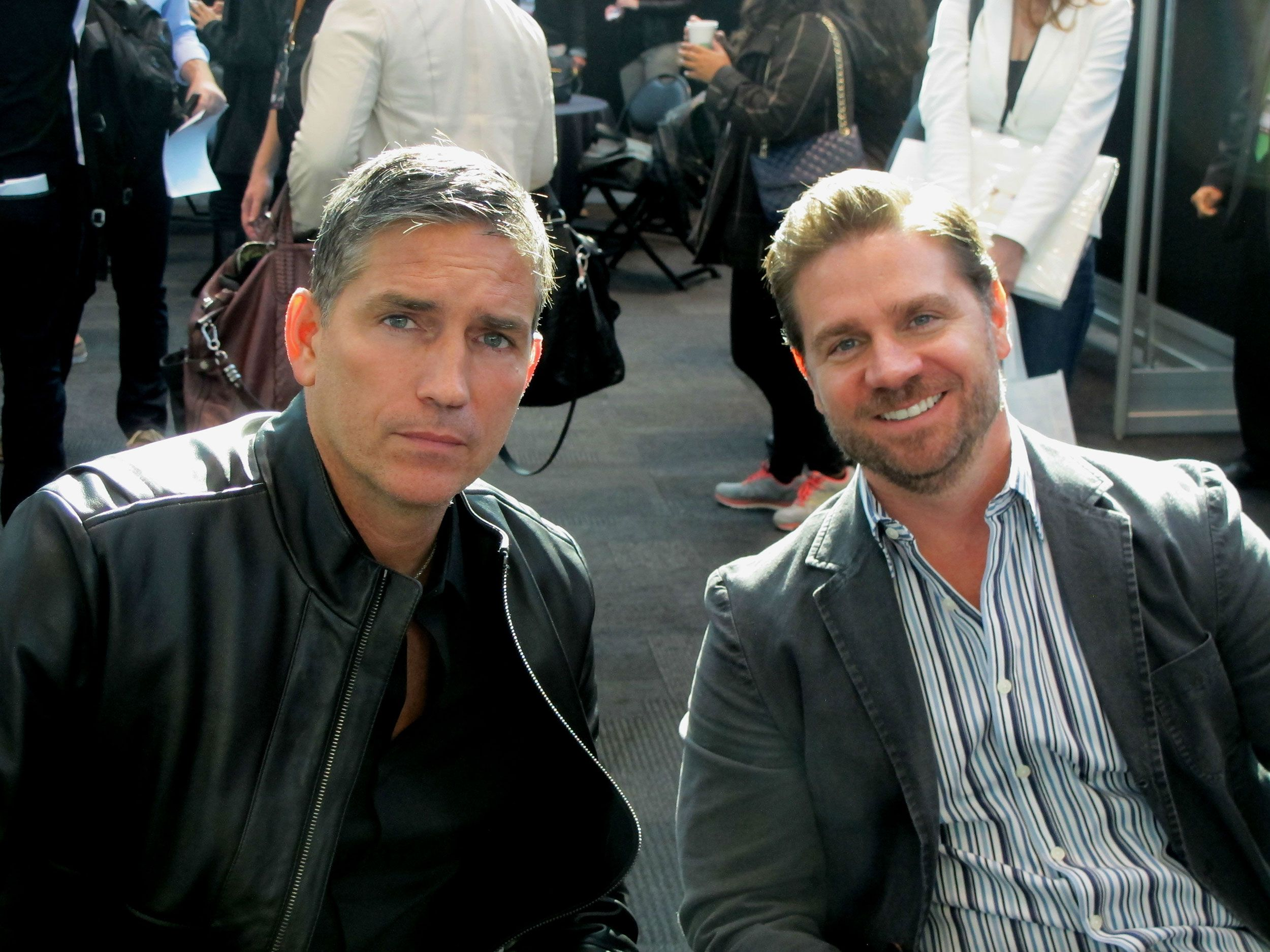 person of interest season 5  jim caviezel on upcoming