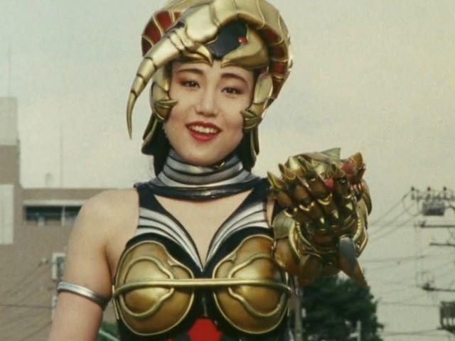 power rangers movie villains opening scene details