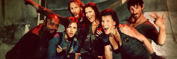 Resident Evil 6 24 Things To Know About The Final Chapter Collider