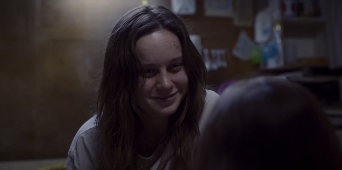 Room Movie Review: Brie Larson Breaks Out | Collider