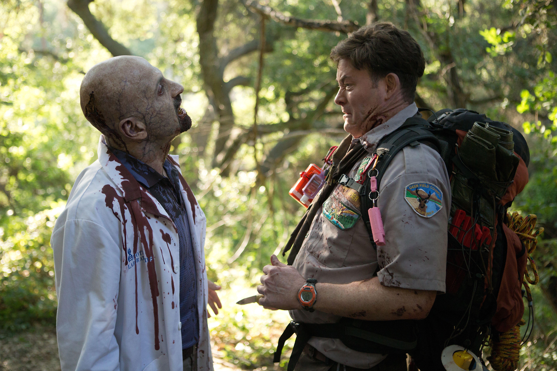 zombie apocalypse 2