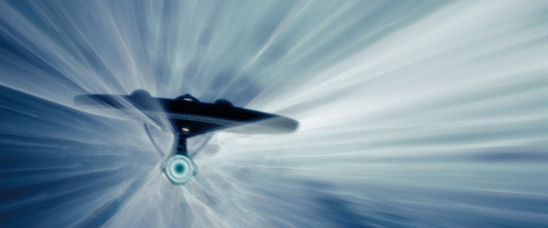 NASA Designed a Warp Ship Inspired by Star Trek's ...