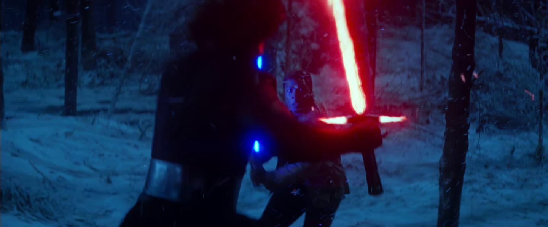 Starwars 7 Trailer