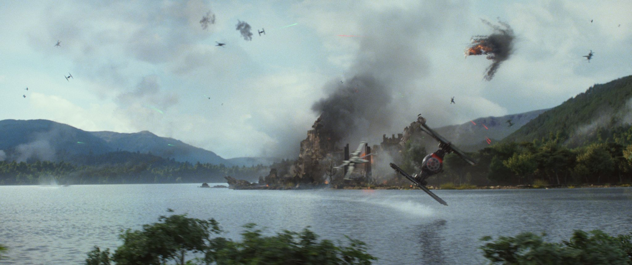 Star wars 7 images are perfect for desktop wallpaper - Star wars the force awakens desktop wallpaper ...