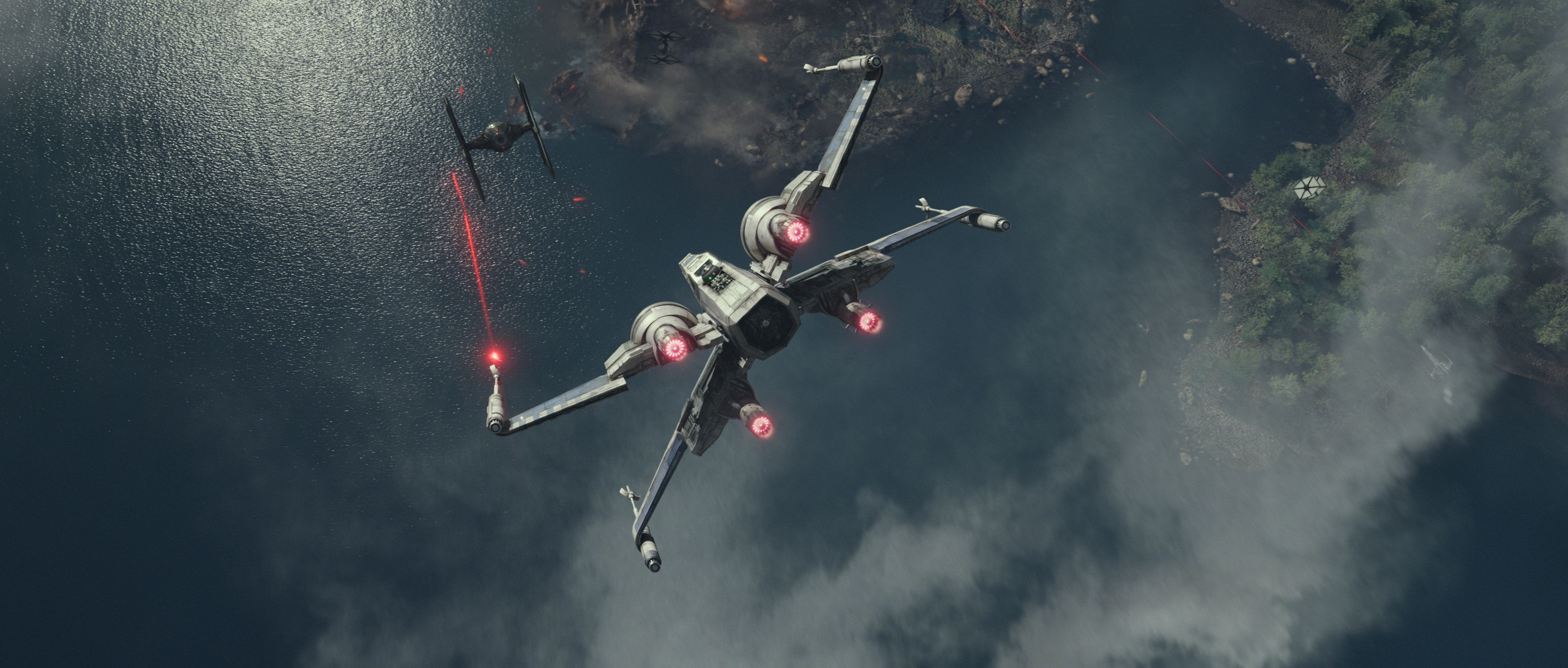 Star Wars 7 Images Are Perfect For Desktop Wallpaper Collider