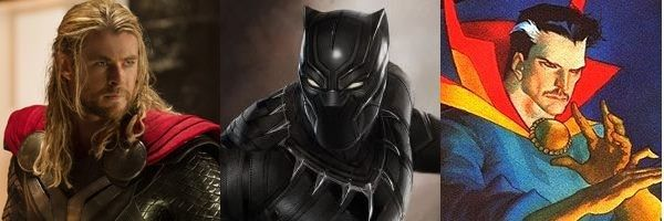 superhero-news-thor-3-black-panther-doctor-strange
