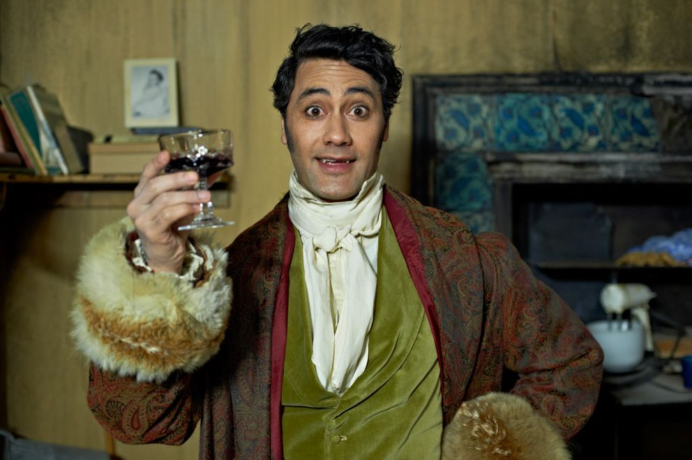 Taika Waititi Joins Ryan Reynolds in Shawn Levy's Action Comedy 'Free Guy'