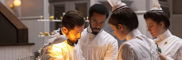 The Knick Season 3