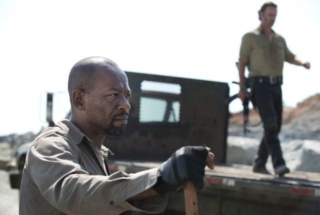 lennie james game of thrones