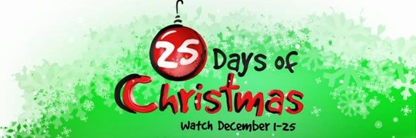 25 days of christmas slice - Abc 25 Days Of Christmas