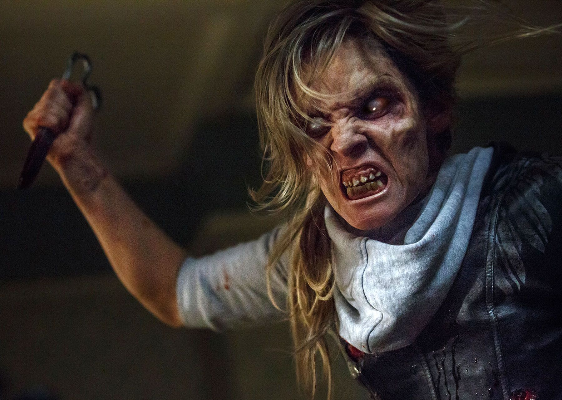 evil dead Shop for evil dead at best buy find low everyday prices and buy online for delivery or in-store pick-up.