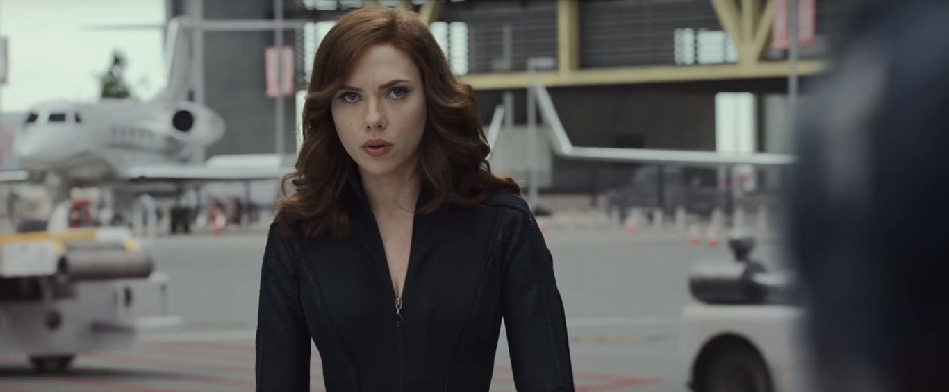 Captain America Civil War Trailer Breakdown Collider