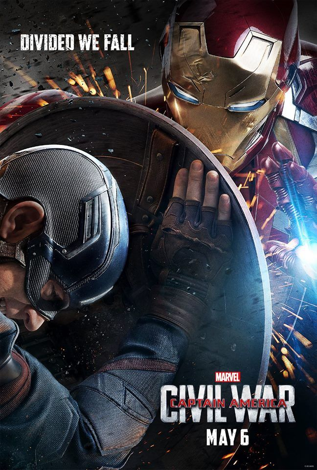 Captain America : Civil Warrrrrrrrrrrr (pas content). Captain-america-civil-war-poster-iron-man