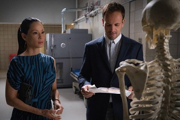 elementary-season-7-lucy-liu-johnny-lee-miller