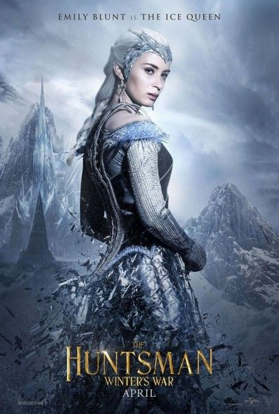 emily-blunt-the-huntsman-ice-queen-poster