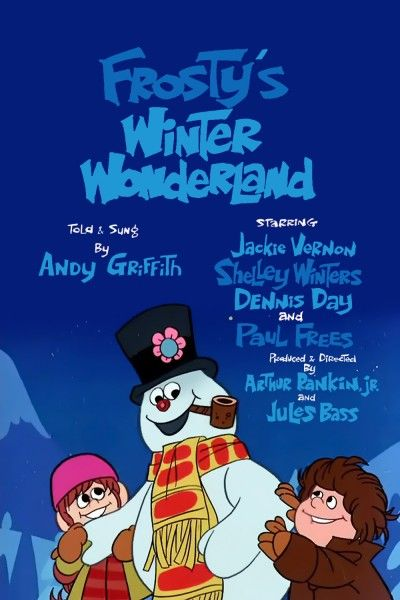 frostys-winter-wonderland-poster
