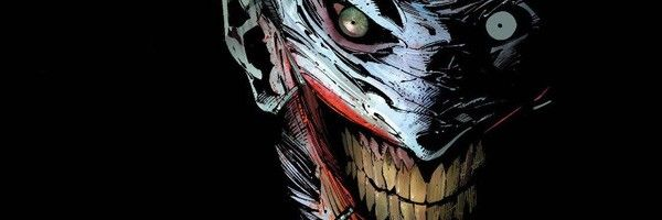 Why a Joker Origin Movie Misunderstands the Character Collider