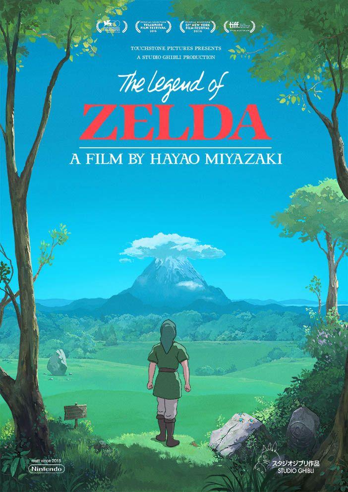 The Legend of Zelda: W...
