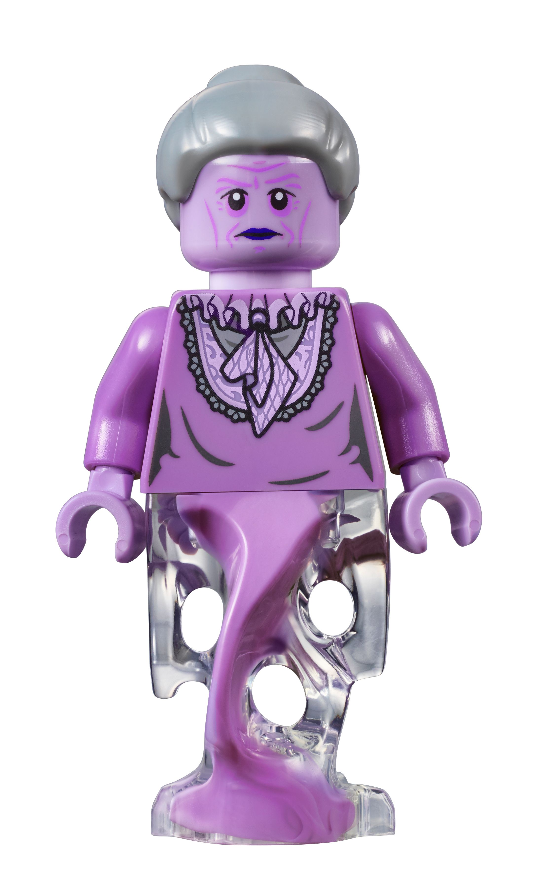 Lego Ghostbusters Ghost