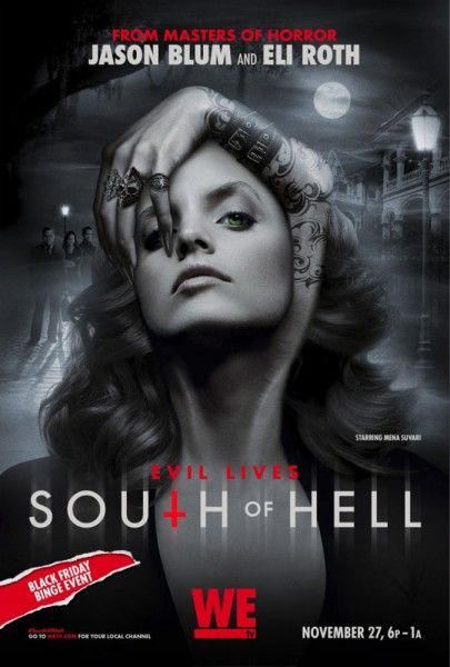 south-of-hell-cast