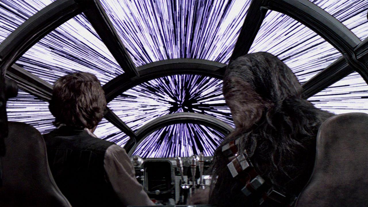 Star Wars Original Versions with HD Video Online   Collider