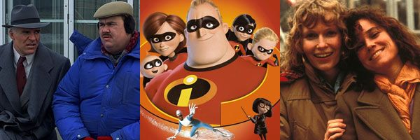 The Incredibles Archives