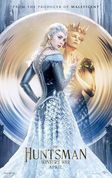 the-huntsman-poster-emily-blunt-charlize-theron