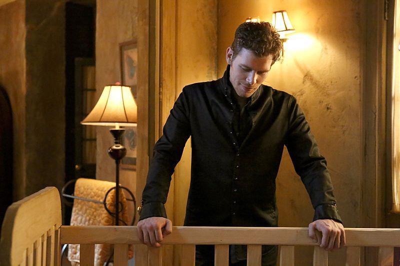 Originals Cast Talk Klaus' Jealousies, Aurora, Hayley's