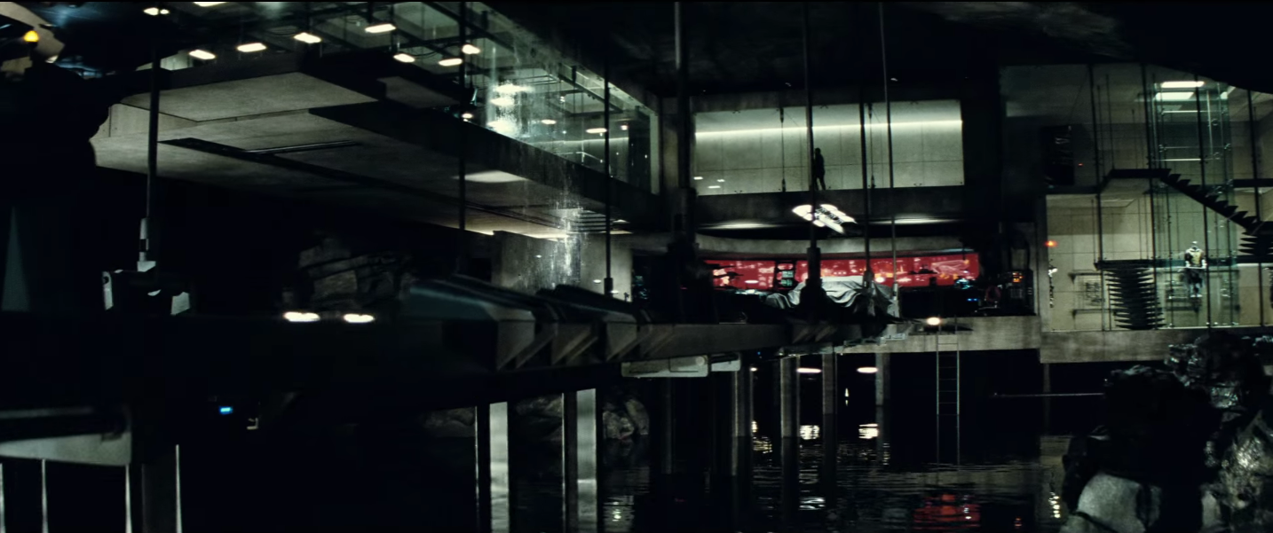 Batman Vs Superman New Images Feature Ben Affleck More