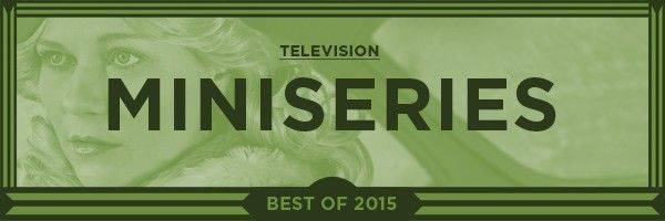the 2015 collider tv awards miniseries and more collider