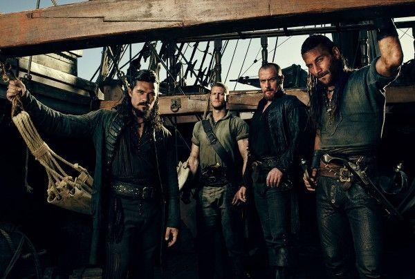 black-sails-season-3-luke-arnold-tom-hopper-toby-stephens-zach-mcgowan
