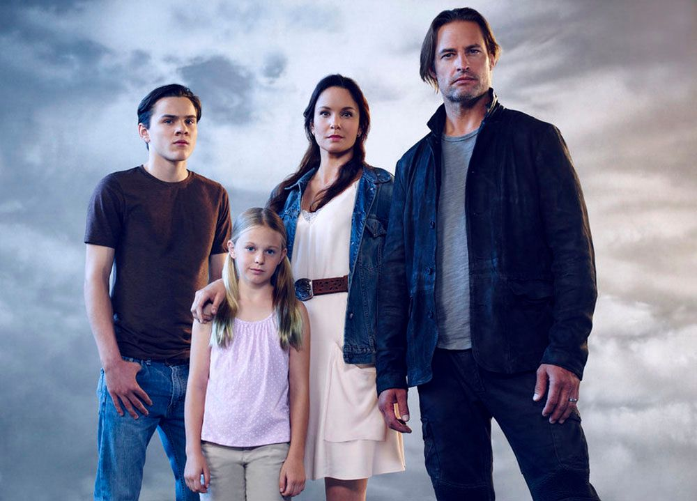 Image result for colony tv series
