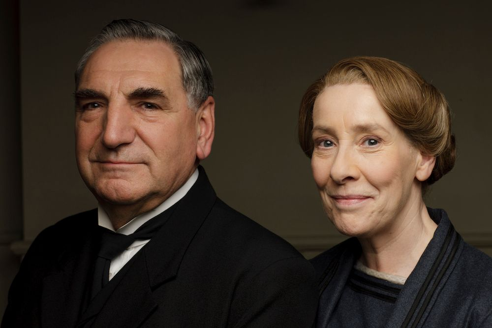 Downton Abbey Season 6 Review: A Fitting Farewell | Collider