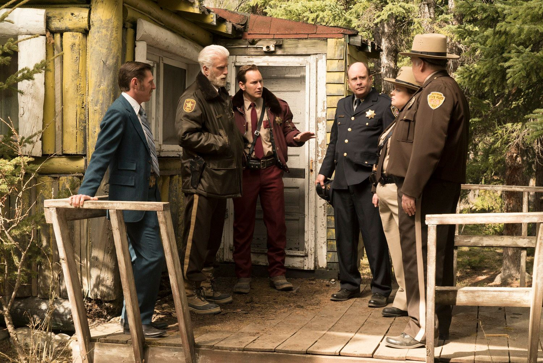 "Fargo' Recap: ""The Castle"" – We Are Not Alone | Collider"