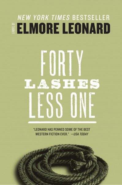 forty-lashes-less-one-book
