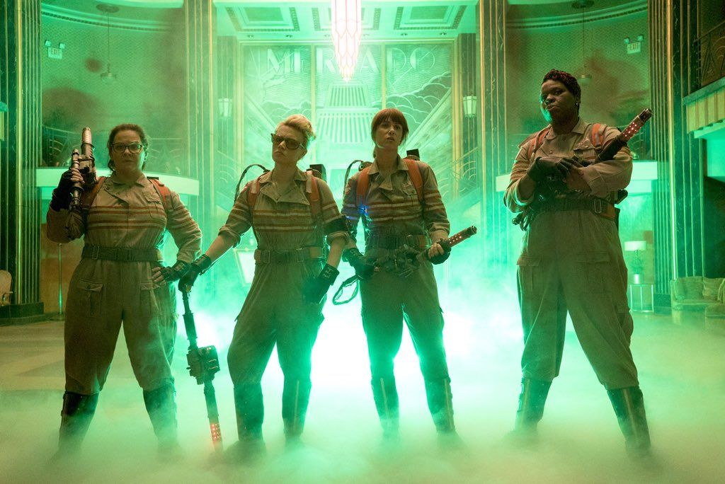 Original Ghostbusters director says more sequels could be made