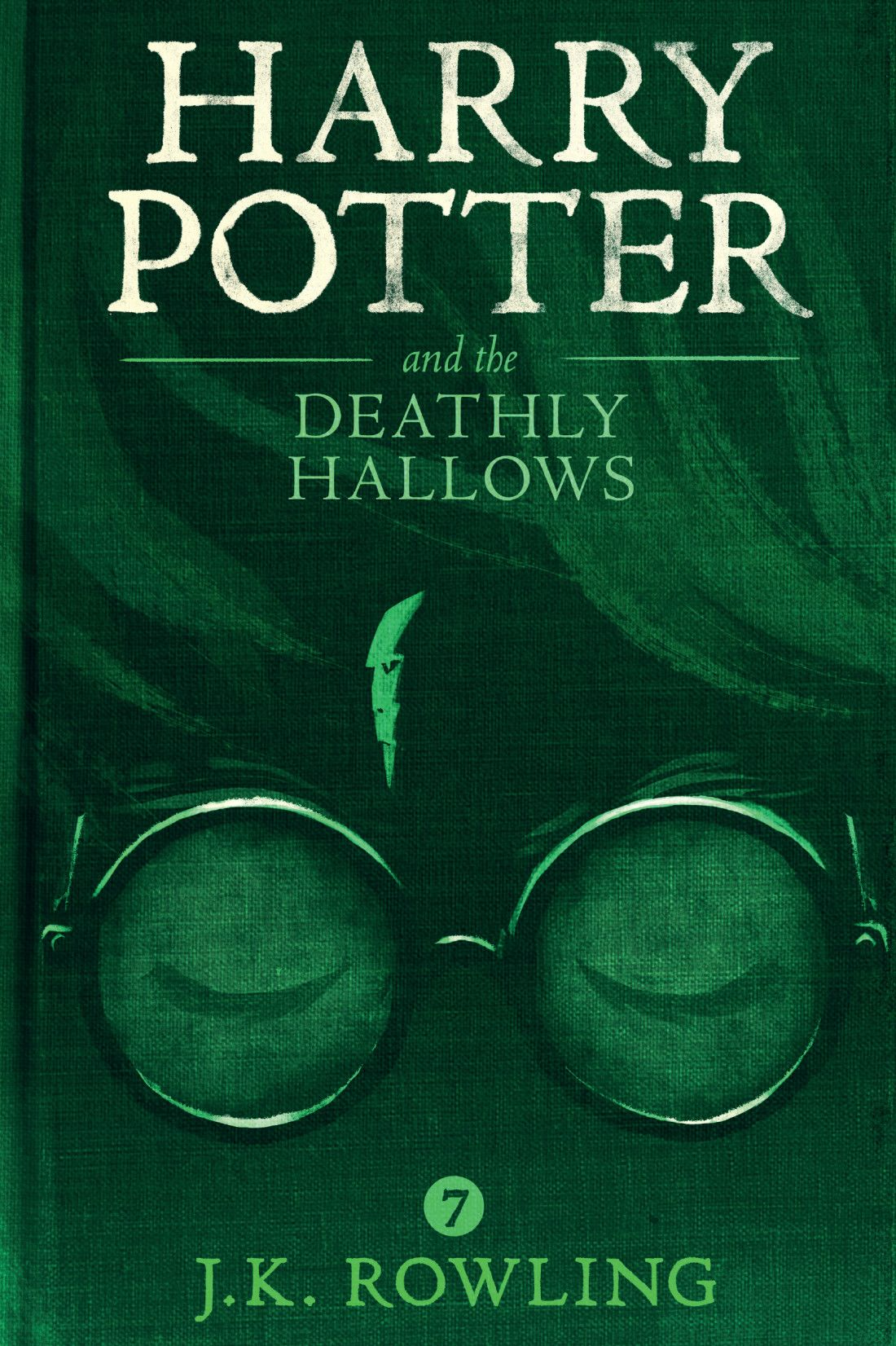 Harry Potter Book Covers ~ Harry potter covers designed by olly moss for pottermore