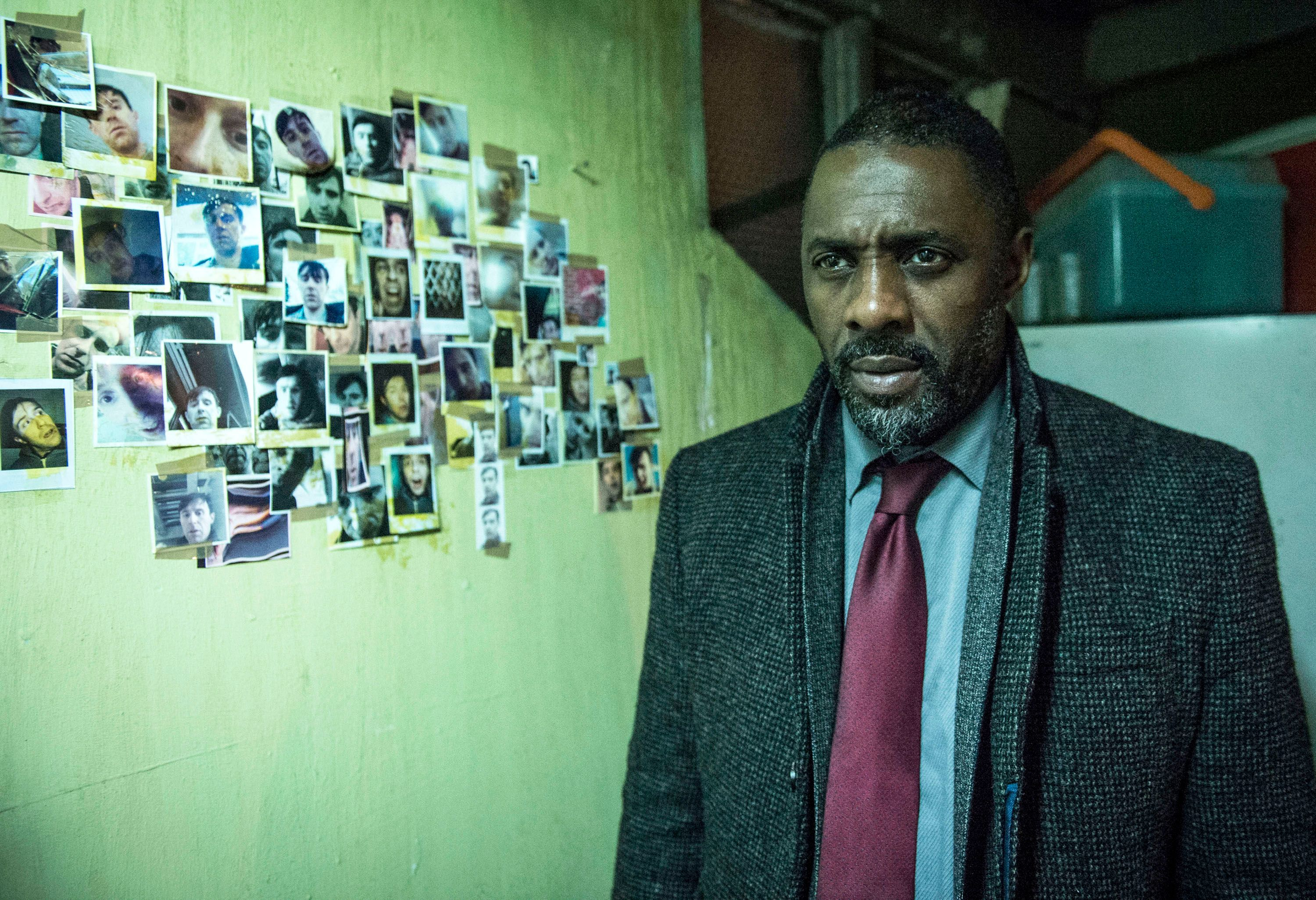 luther series 2 lovefilm