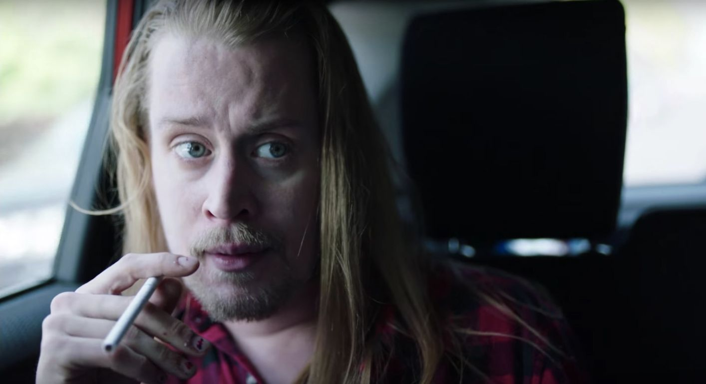 Home Alone  Lost In New York  Macaulcy Culkin
