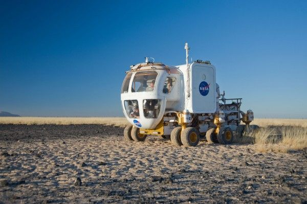 space-exploration-vehicle-nasa