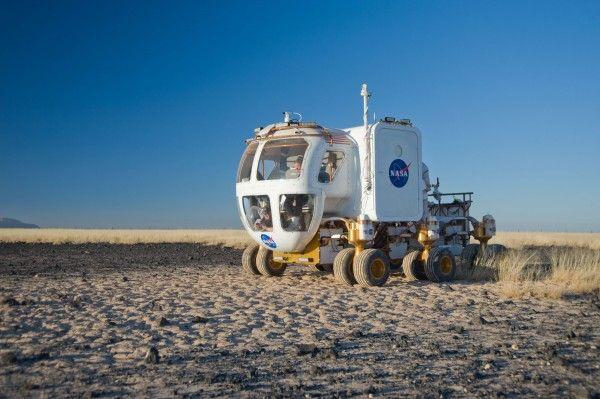 space-exploration-vehicle-nasa