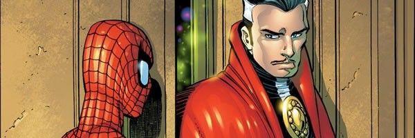 spider-man-doctor-strange-comics