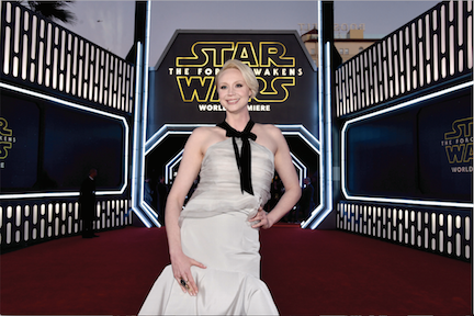 star-wars-the-force-awakens-premiere-gwendoline-christie