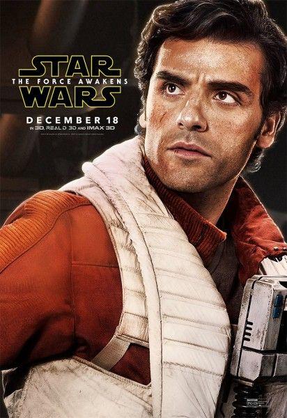 star-wars-the-force-awakns-oscar-isaac-poster