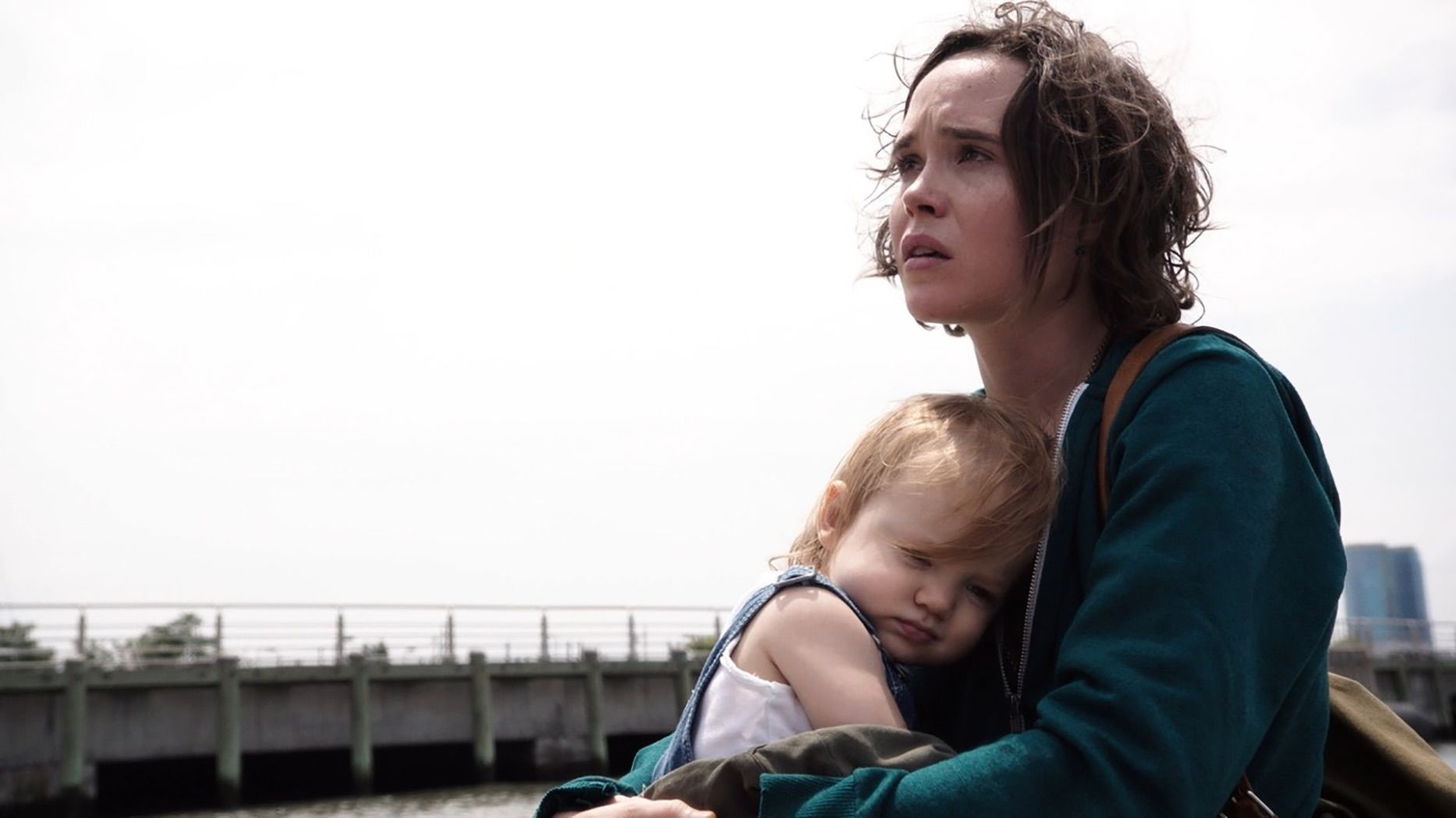 Tallulah Review: Ellen Page Shines in Netflix Movie | Collider