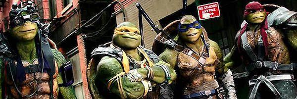 Teenage Mutant Ninja Turtles 2 New Clip Shredder Revealed Collider