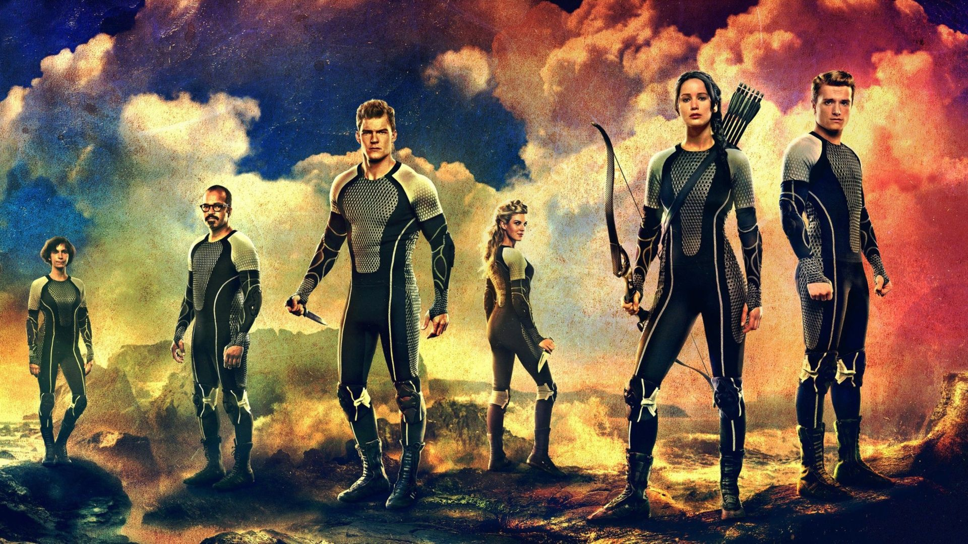 Hunger Games Prequel Movies We Actually Want To See Collider